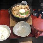 石臼蕎麦 安曇野 - 料理写真: