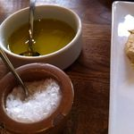CICADA - オリーブオイル、ソルト
