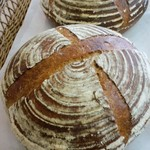 ソフィー - ミッシュブロート サワー種で、ライ麦粉50%配合。リピーターが増えています!