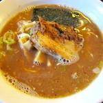 14282359 - 参鶏湯麺しょうゆ