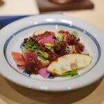 海味 - サラダ