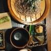 Tokkosobaoodo - 料理写真:1人わさび1本