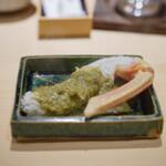 海味 - 松葉蟹