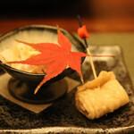 桑名蛤料理・蛤しゃぶしゃぶ 貝新 -