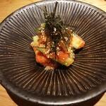 博多焼き ヤマト - 明太たたき胡瓜