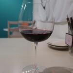 142838453 - グラスワイン380円(税込)