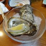 14284934 - 岩牡蠣