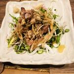 Chamidori - もも肉たたき