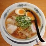 Oosakafukuchinramen - 中華そば(803円)