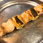 花いち - 料理写真:若鶏塩
