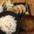 餃子センター 肉汁屋 - 炊き餃子定食