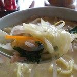 日本一食堂 - 野菜。リフトぉ(^o^)/