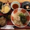 大阪 釆なりうどん - 料理写真:レディース定食