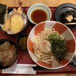 142851215 - レディース定食