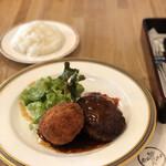 洋食エイト - 料理写真: