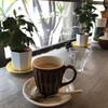 カフェ・イン - ドリンク写真:
