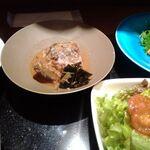 Shunsaiaoyama - 鯖の味噌煮