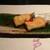 花邑 - 料理写真:先付はふぐの白子の湯葉巻き