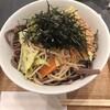 酢重正之 楽 - 料理写真:野菜そば
