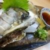 炉ばた だいこう - 料理写真:2012.08 夏の定番『岩牡蠣』