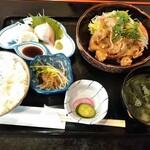 かめ福 - 料理写真: