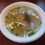 Thai Restaurant BASIL -