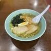 中華料理 おがわ - 料理写真:中国そば