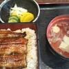 うなぎ屋 悠 - 料理写真: