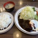 レストラン あらびん - 料理写真: