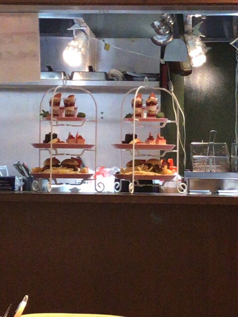 Sign 吉祥寺の料理の写真