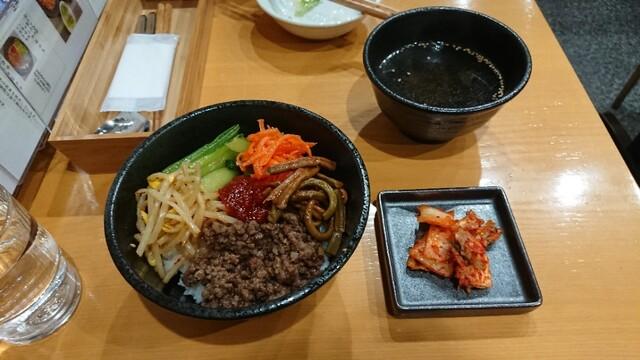 KOREAN IZAKAYA ジャン 新橋の料理の写真