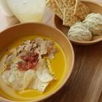 スープスープ - 料理写真: