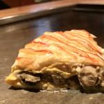 象屋 - カキロール 牡蠣たっぷりでとろとろ