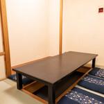 鮨政 - 個室(8名)