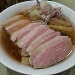 142889052 - 鴨コンフィ麺