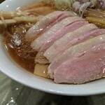 142889057 - 鴨コンフィ麺