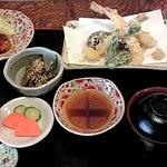 14289607 - 天ぷら定食
