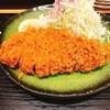 とんかつ 鉄 - 料理写真:上ロースカツ