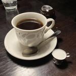 メフィストフェレス - ドリップコーヒー420円