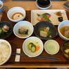 十勝ガーデンズホテル - 料理写真:2泊目の朝食(和食)上アングル