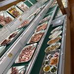 お祭り一番館 - 料理写真: