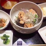 Kihachi - オホーツク網走ザンギ丼