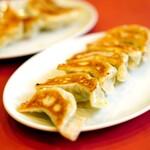 生駒 - 料理写真:餃子
