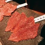 ヒレ肉の宝山 -
