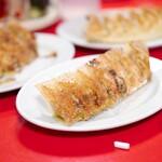 中国家庭料理大連 - 料理写真: