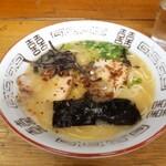 埼陽軒 - 料理写真: