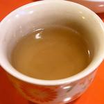 中村 玄 - お茶
