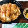 いろは食堂 - 料理写真:カツ丼=500円 税込