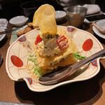 野崎屋 - ポテトサラダ
