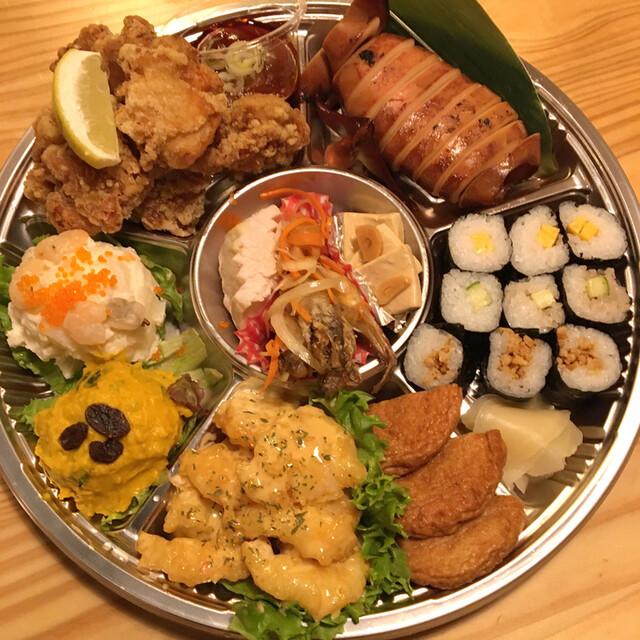 UOYA離れ 府中店の料理の写真